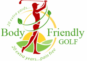 Body Friendly Golf